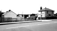 Beddall's Farm, Manor Way. July 1973.