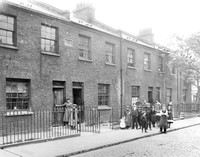 38-46 Plaistow Road. July 1903.