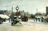 Broadway, Forest Gate. c1908