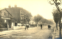 Earlham Grove, Forest Gate.