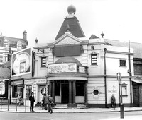 Former Imperial Playhouse Cinema, Stratford Broadway.