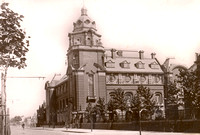 Central Hall, Barking Road, East Ham.