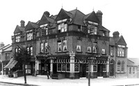 Blakesley Arms, Station Road, Manor Park.