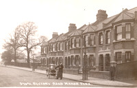 Rectory Road, Manor Park.