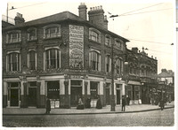 Princess Alice, Forest Gate.